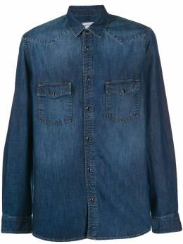 Zadig & Voltaire джинсовая рубашка Stan WHCA0505H