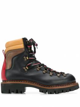 Dsquared2 ботинки в стиле колор-блок ABM003929100001