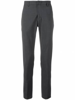 Dondup slim fit tailored trousers UP235WS0084XXXDU