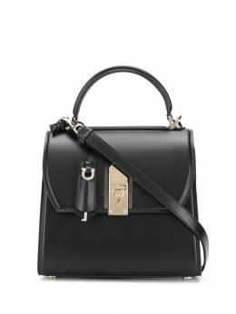 Salvatore Ferragamo сумка-тоут с верхней ручкой 21H645