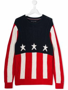 Tommy Hilfiger Junior джемпер American Flag KB0KB05079