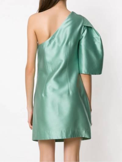 Tufi Duek asymmetric dress 444803629 - 4