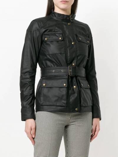 Belstaff приталенная куртка 'Roadmaster' 72050297C61N0158 - 3