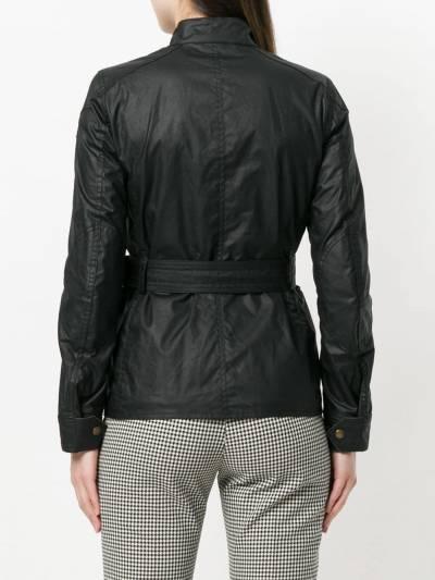 Belstaff приталенная куртка 'Roadmaster' 72050297C61N0158 - 4