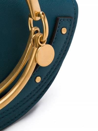Chloé - сумка Nile Minaudière 93US360H5H9563356000 - 4