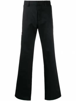 Affix брюки средней посадки AFFWAW19TR02
