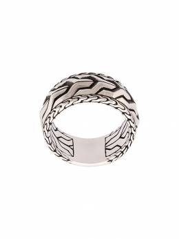 John Hardy кольцо Asli Classic Chain Band RM90305