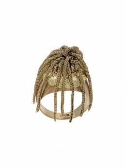 Katheleys Vintage кольцо Fringe Victorian US ST4059