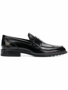 Tod's patent loafers XXM45A00640AKT