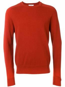 Ami Paris свитер с круглым вырезом H19K026002