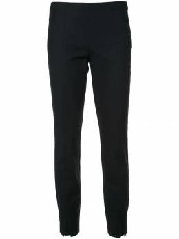 The Row брюки кроя слим 1058W580