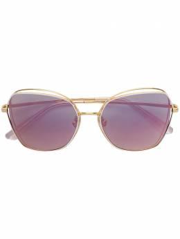 Bolon солнцезащитные очки-бабочки BL7016