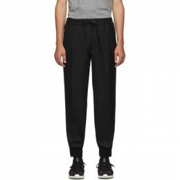 Moncler Black Sportivo Trousers E2091 11450 00 57316