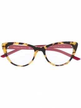 Prada Eyewear очки Millennials VPR05X