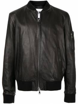 Drome куртка-бомбер на молнии DRM5015D1700