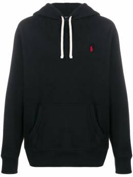 Polo Ralph Lauren худи с вышитым логотипом 710766778008
