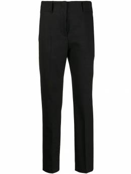 Incotex брюки кроя слим 172640D1212