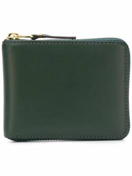 Comme Des Garcons Wallet zip around wallet SA7100