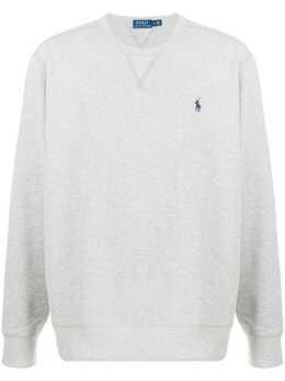 Polo Ralph Lauren футболка с вышитым логотипом 710766772004