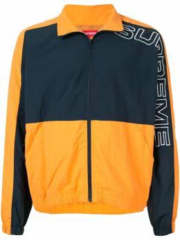 Supreme спортивная куртка SU1946