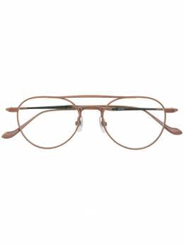 Matsuda очки-авиаторы M3062