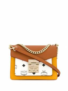 MCM сумка на плечо Patricia Visetos MWR9APA28