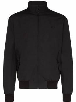 Fred Perry куртка-бомбер Harrington J7320