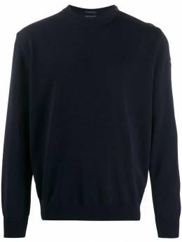 Paul & Shark свитер с круглым вырезом C0P1032