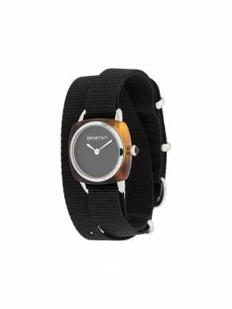 Briston Watches наручные часы Clubmaster 19924SAT1NB