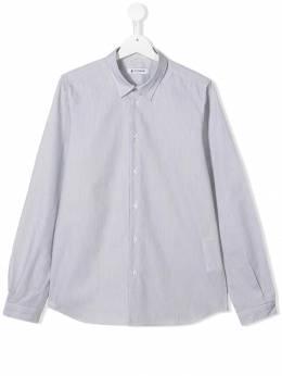 Dondup Kids рубашка в полоску BC065TY0007W57BD