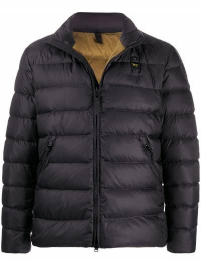Blauer - куртка-пуховик Giubbino UC636366656569538683 - 1