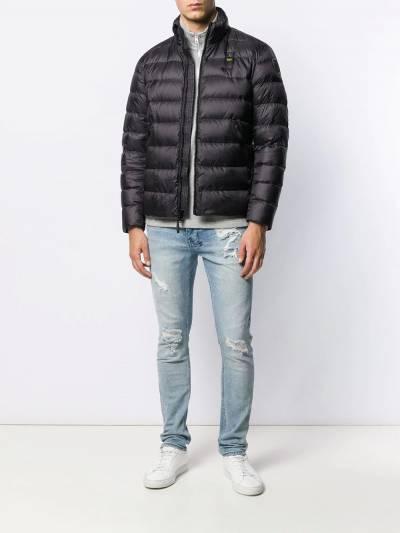 Blauer - куртка-пуховик Giubbino UC636366656569538683 - 2