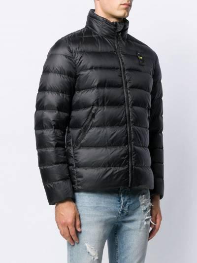 Blauer - куртка-пуховик Giubbino UC636366656569538683 - 3