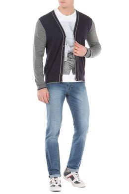 Футболка Armani Jeans B6H4A GA