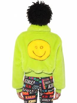 Куртка Из Искусственного Меха Kirin 70IDLH014-NjA0MA2