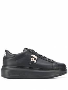 Karl Lagerfeld кроссовки Ikonik KL6253000X