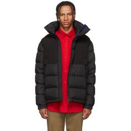 Moncler Black Down Laveda Jacket E2091 40319 85 68352