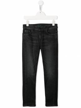 Dondup Kids джинсы прямого кроя YP270DS244GW05999
