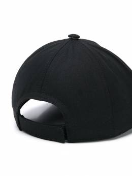 Balmain Kids - кепка с логотипом 633LX556953605590000