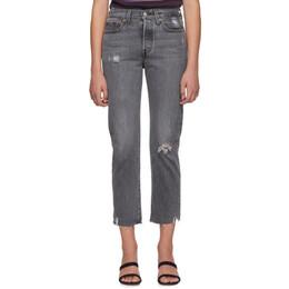 Levi's Black Wedgie Jeans 34964-0055