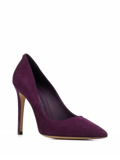 Salvatore Ferragamo туфли-лодочки на шпильке 714031 - 2