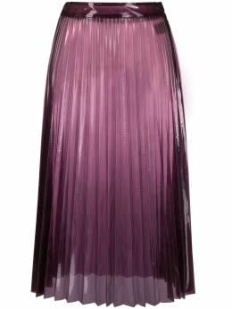 Ssheena прозрачная плиссированная юбка 19FWGLASSLMTF19008