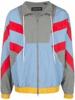 God's Masterful Children спортивная куртка в стиле колор-блок GMC02AIX04
