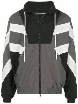 God's Masterful Children куртка Superstar с полосками GMC02AIX03