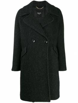 Palto double-breasted coat 19WPDALICFOL