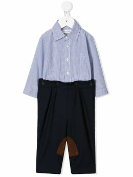 Ralph Lauren Kids комплект из рубашки и брюк 320749889