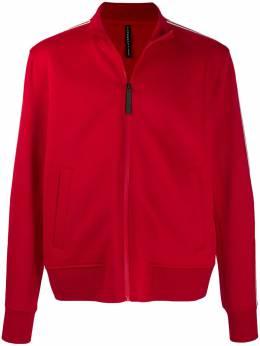 Blackbarrett спортивная куртка из джерси XJS8421DU2019