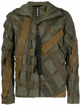 Raeburn куртка Air Brake RAE1103MR19W