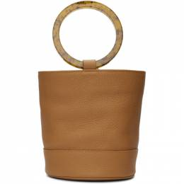 Simon Miller Tan Medium Bonsai 20 Bag S804-9010