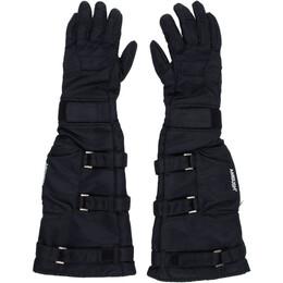Ambush Black Astro Gloves 12111934